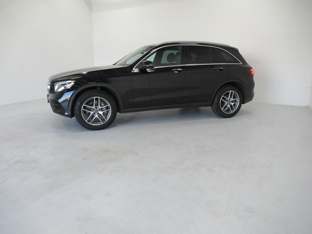 Mercedes-Benz GLC Under 500 Dollars Down
