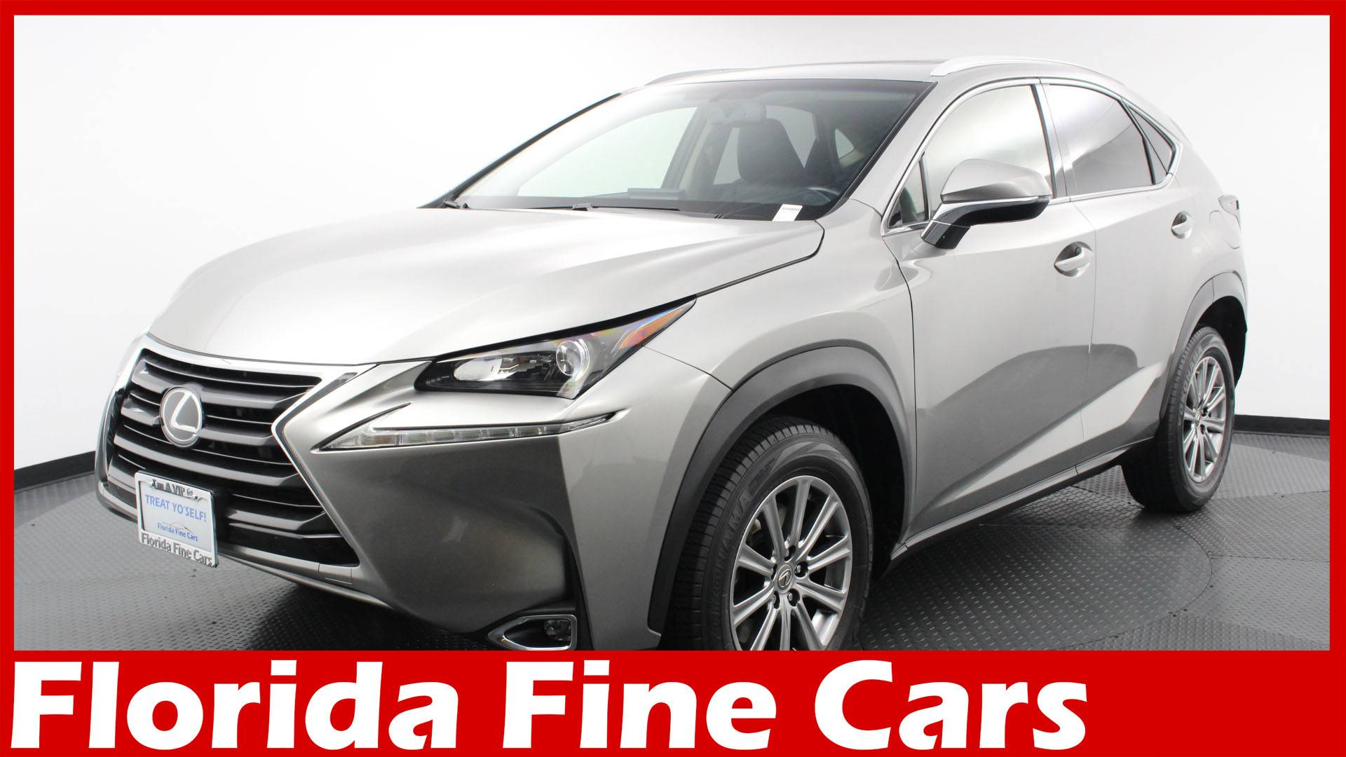 Lexus NX Under 500 Dollars Down