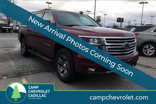 2019 Chevrolet Suburban LS 1500 photo