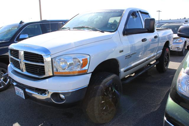 New And Used Dodge Ram Pickup 2500s For Sale In Spokane