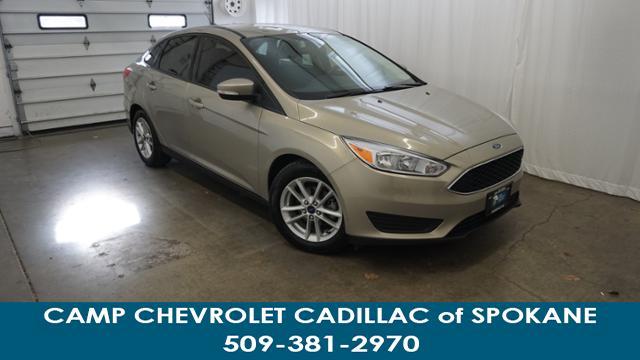 Cheap Ford Cars For Sale In Spokane Washington