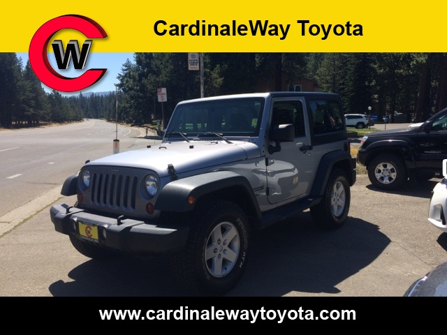New And Used Jeep Wranglers For Sale In California Ca