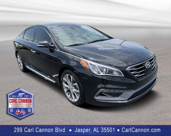 2017 Hyundai Sonata Sport photo