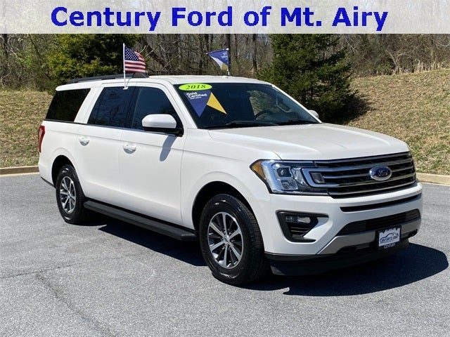 2018 Ford Expedition Max  photo