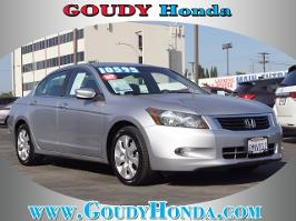 2010 Honda Accord EX 3.5