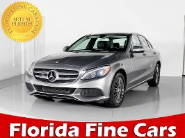 2015 Mercedes-Benz C C300 4MATIC