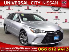 2015 Toyota Camry 2.5 L