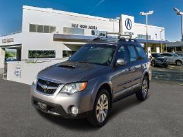 2008 Subaru Outback 2.5XT