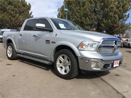 2014 Ram 1500 Laramie Longhorn
