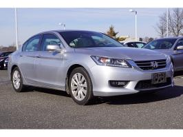 2014 Honda Accord package