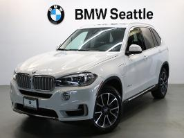2016 BMW X5 AWD 4dr xDrive40e