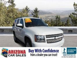 2013 Chevrolet Tahoe LT
