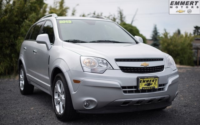 2013 Chevrolet Captiva Sport for sale in St Helens