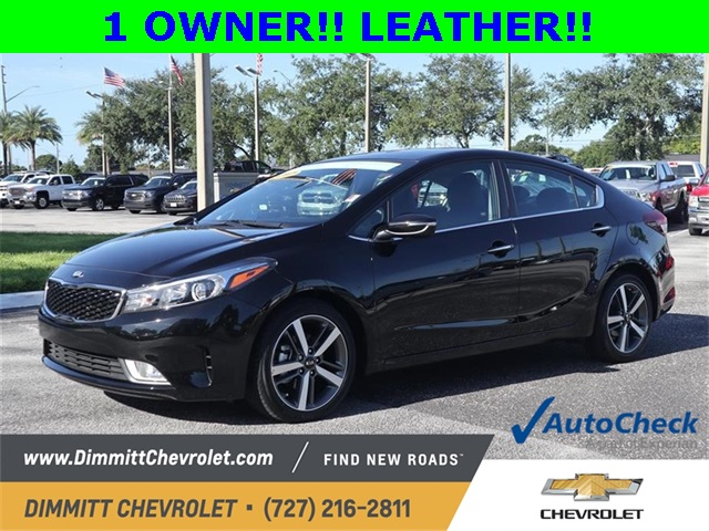 Dimmitt Chevrolet Clearwater >> Check Out This 2017 Kia Forte Ex Should I Get It