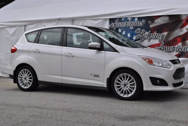 2013 ford c max energi sel in palm coast fl used cars