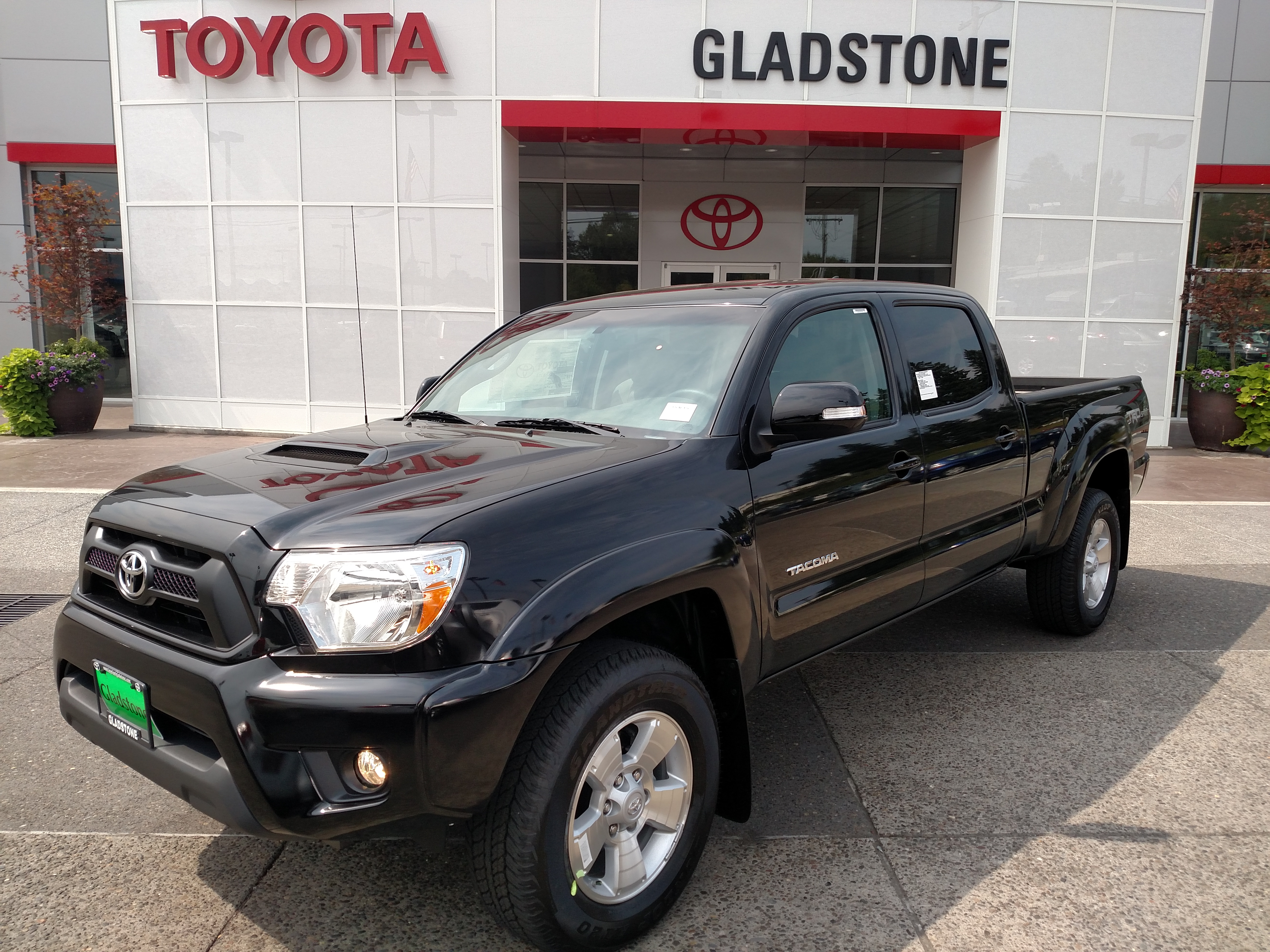 2015 toyota tacoma compliance page contact us autos post. Black Bedroom Furniture Sets. Home Design Ideas