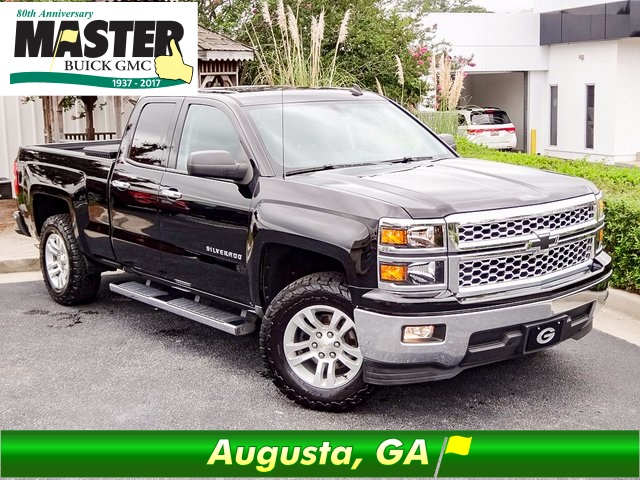 2014 chevrolet silverado 1500 lt in augusta ga used cars for sale on. Black Bedroom Furniture Sets. Home Design Ideas