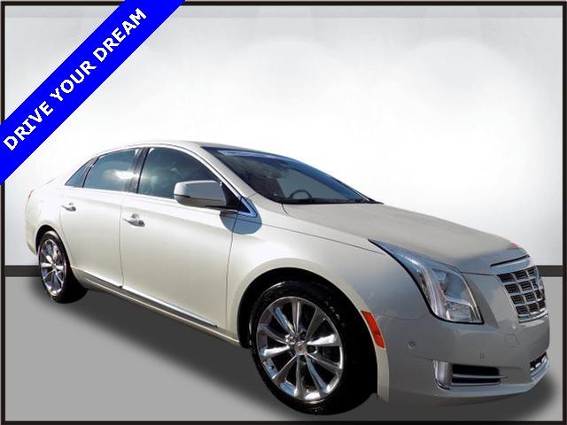 Find 2014 Cadillac X