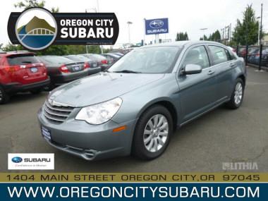 2010 Chrysler Sebring for sale in Oregon City,
