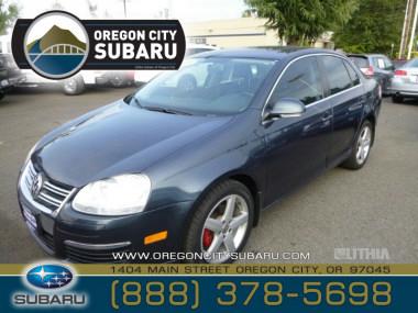 2010 Volkswagen Jetta for sale in Oregon City,