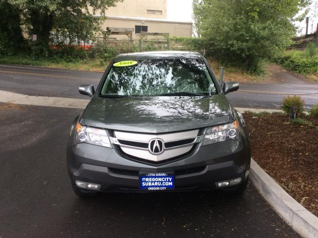 2008 Acura MDX for sale in Oregon City,