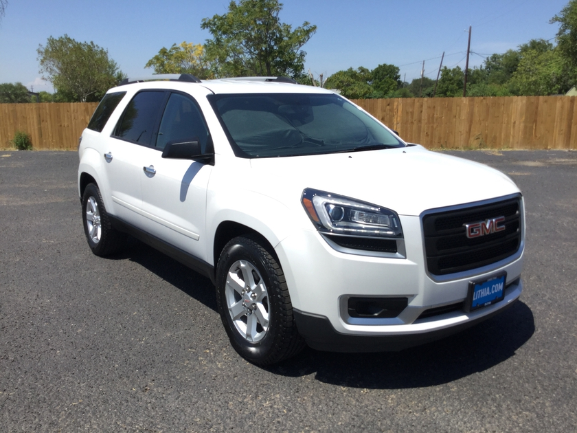 2016 Gmc Acadia Sle 2 In Corpus Christi Tx Used Cars