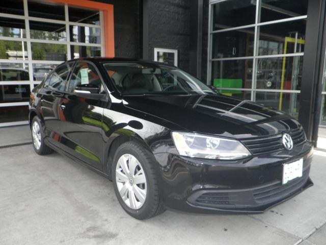 2011 Volkswagen Jetta for sale in Portland