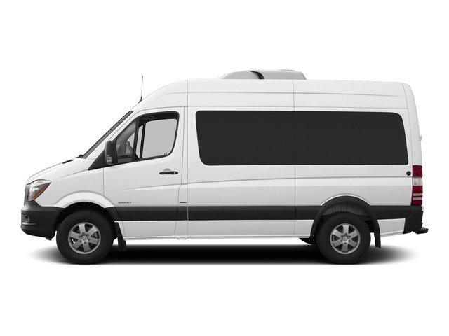 55 201 for Mercedes benz sprinter passenger van for sale