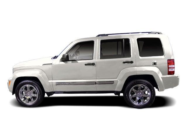 Jeep Liberty Under 500 Dollars Down