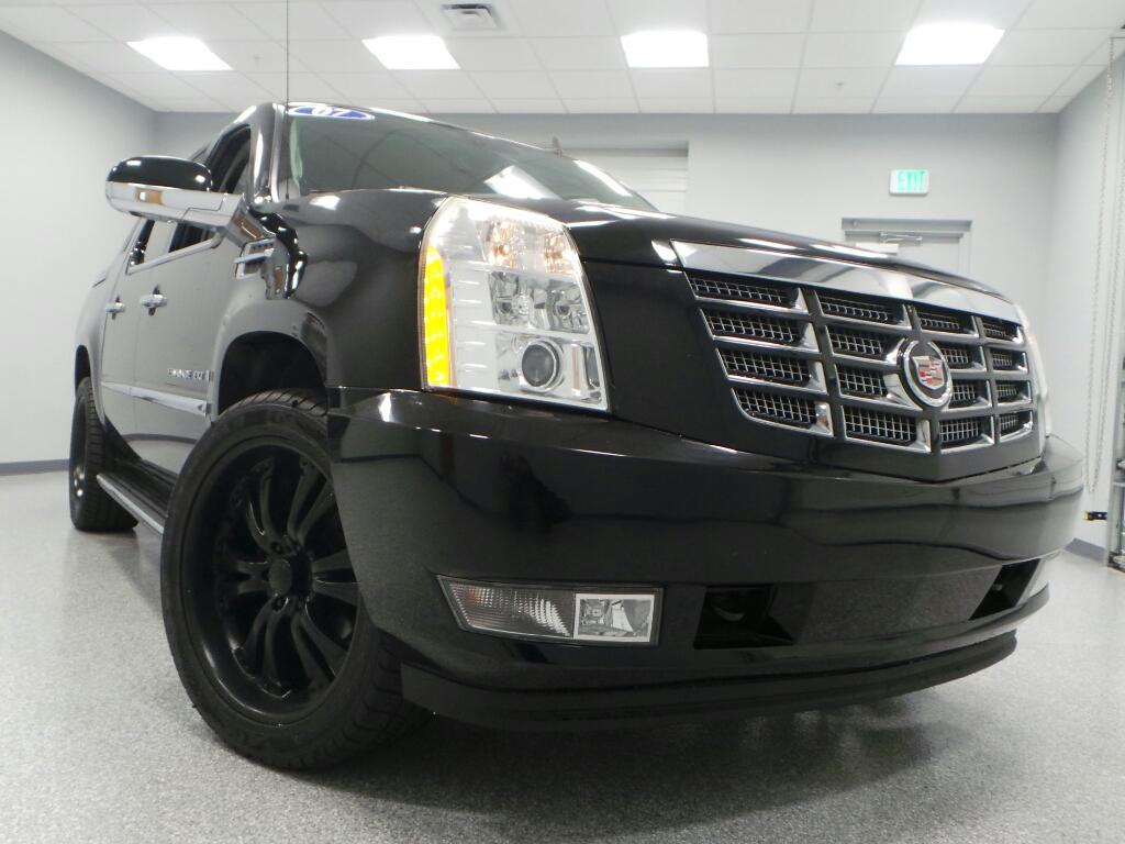 2007 Cadillac Escalade EXT for sale in Wenatchee