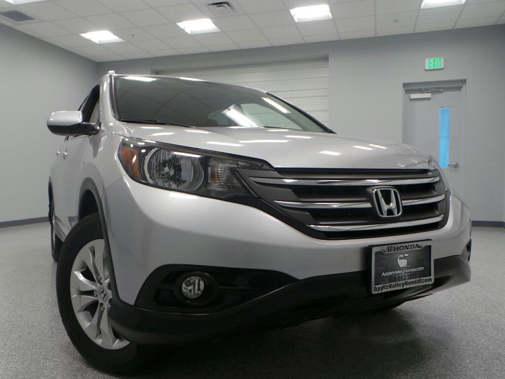 2012 Honda CR-V for sale in Wenatchee