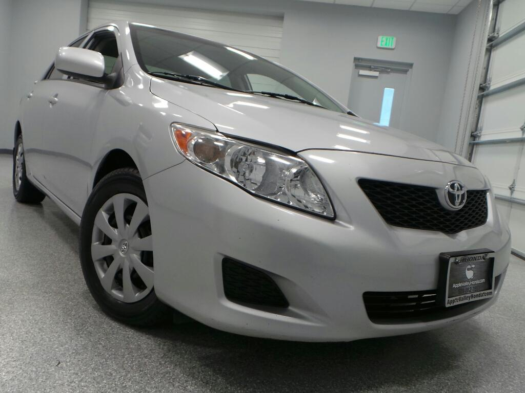 2009 Toyota Corolla for sale in Wenatchee
