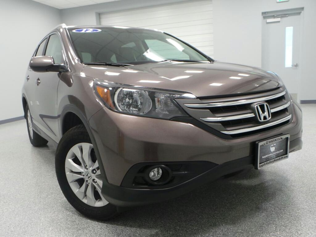 2012 Honda CR-V for sale in Wenatchee