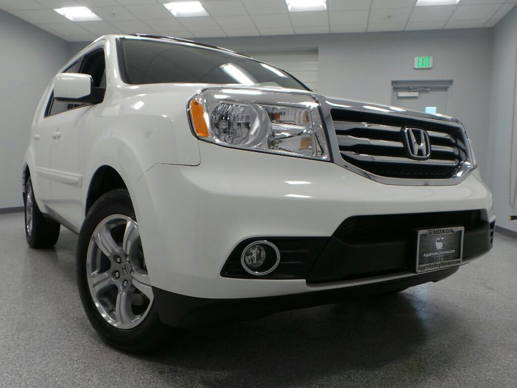 2015 Honda Pilot for sale in Wenatchee