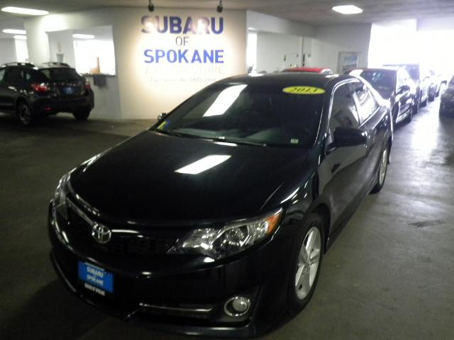 2013 Toyota Camry for sale in Spokane