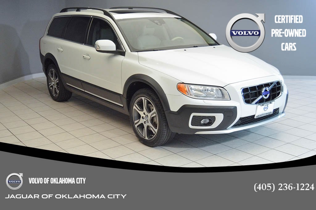 Pre Owned Volvo XC70 Under $500 Down