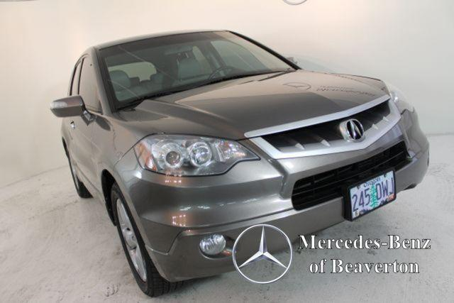 2007 Acura RDX for sale in Portland