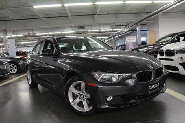 2012 BMW 3 Series for sale in Seattle