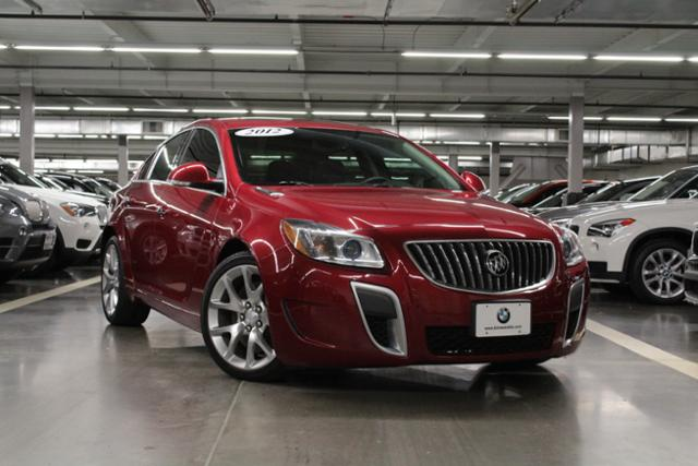 2012 Buick Regal for sale in Seattle