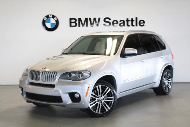 2013 BMW X5 for sale in Seattle