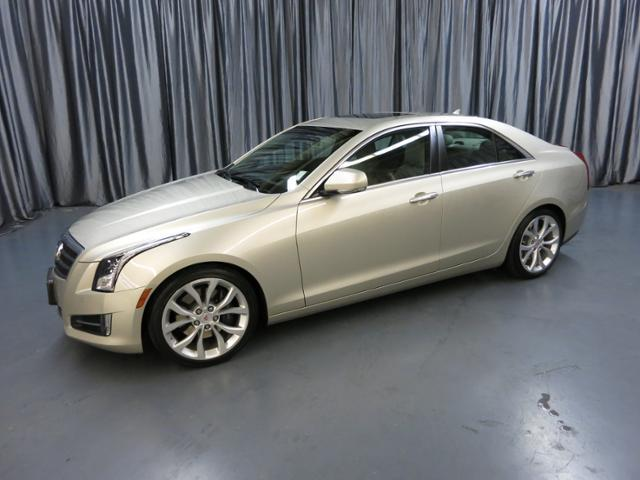 2013 Cadillac ATS for sale in Portland