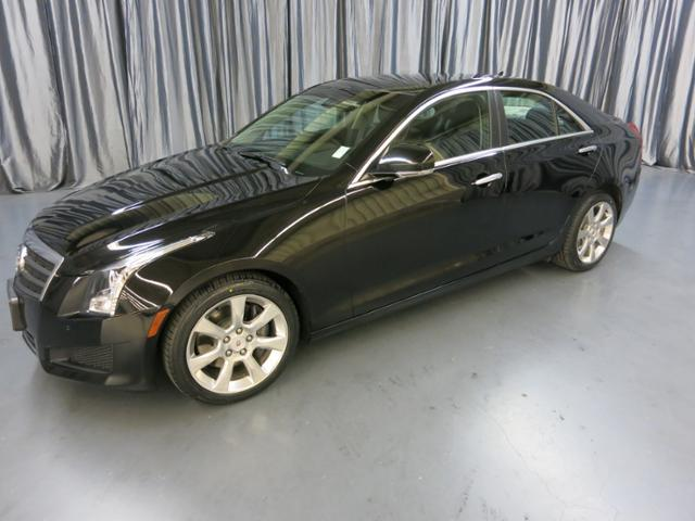 2014 Cadillac ATS for sale in Portland