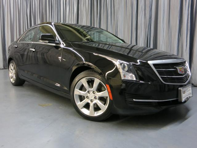 2015 Cadillac ATS for sale in Portland