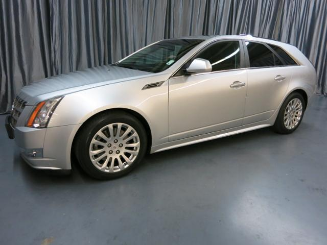 2010 Cadillac CTS for sale in Portland