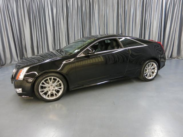 2012 Cadillac CTS for sale in Portland