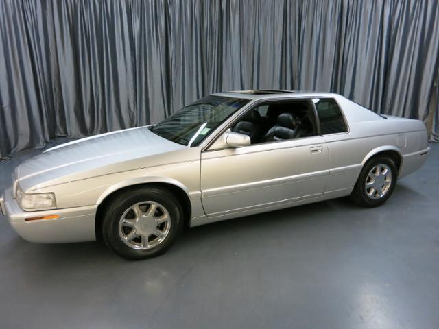 2000 Cadillac Eldorado for sale in Portland