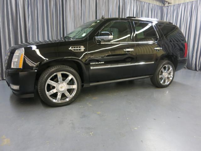 2010 Cadillac Escalade for sale in Portland