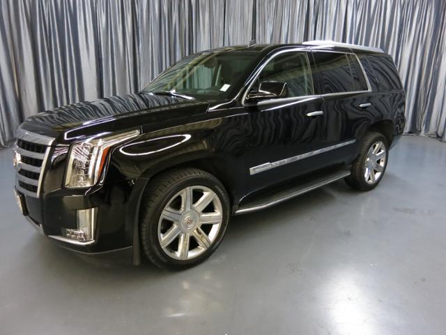 2015 Cadillac Escalade for sale in Portland