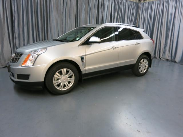 2010 Cadillac SRX for sale in Portland