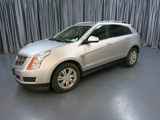 2011 Cadillac SRX for sale in Portland